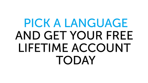Learn a Language Online with free audio lessons, video